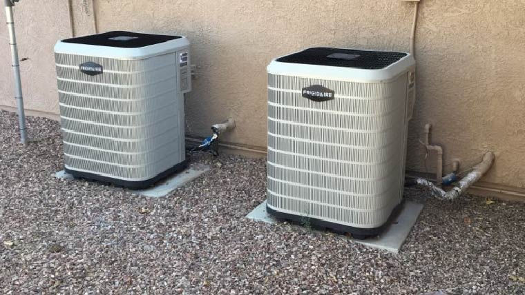 Air Conditioning Repair | Phoenix & Goodyear | Cluff Mechanical