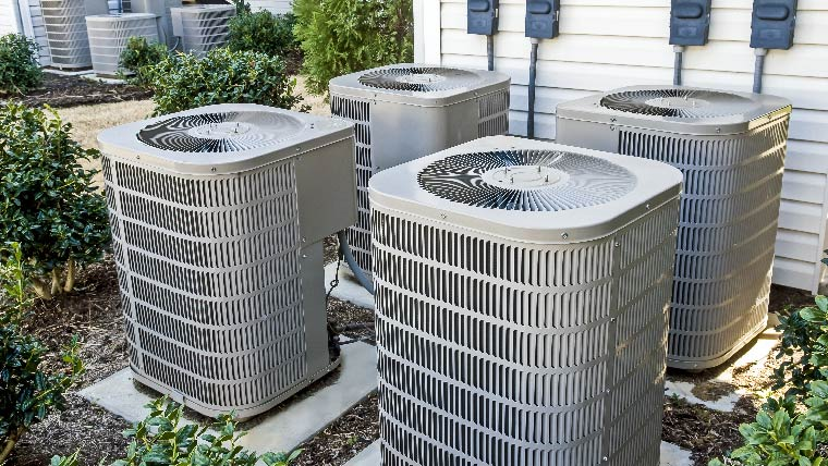 HVAC Systems | Goodyear & Phoenix | Cluff Mechanical