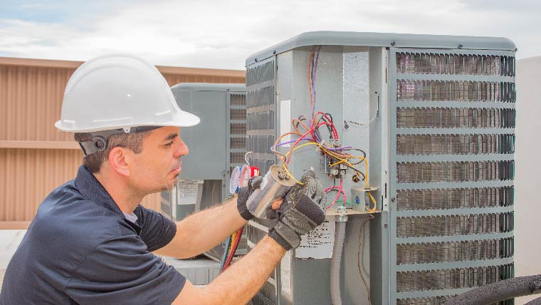 HVAC Maintenance | Phoenix & Goodyear | Cluff Mechanical